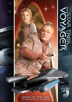 Star Trek: Voyager movie poster (1995) picture MOV_acde220e