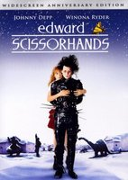 Edward Scissorhands movie poster (1990) picture MOV_ace183c5