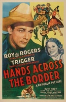 Hands Across the Border movie poster (1944) picture MOV_ace83fe4