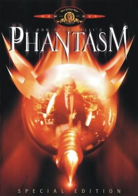 Phantasm movie poster (1979) poster MOV_acec58fe