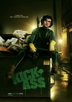 Kick-Ass movie poster (2010) picture MOV_4736a45b