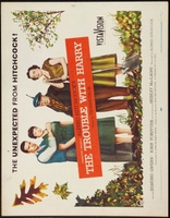 The Trouble with Harry movie poster (1955) picture MOV_acf0fef3
