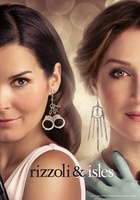Rizzoli & Isles movie poster (2010) picture MOV_acf5991d