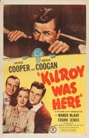 Kilroy Was Here movie poster (1947) picture MOV_acf71f3a