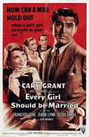 Every Girl Should Be Married movie poster (1948) picture MOV_acf7c0b1