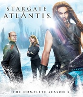 Stargate: Atlantis movie poster (2004) picture MOV_acf89d25