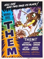 Them! movie poster (1954) picture MOV_acfccc13