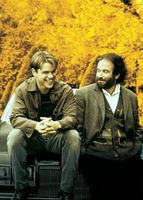 Good Will Hunting movie poster (1997) picture MOV_acfe9538