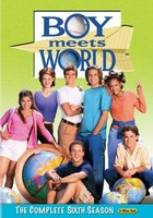 Boy Meets World movie poster (1993) picture MOV_acffd07c