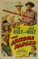 The Arizona Ranger movie poster (1948) picture MOV_ad001cf1