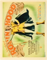 The Adventures of Robin Hood movie poster (1938) picture MOV_ad010567