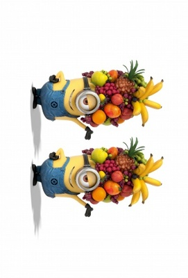 Despicable Me 2 movie poster (2013) poster MOV_ad02c1cf