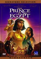 The Prince of Egypt movie poster (1998) picture MOV_47382eaa