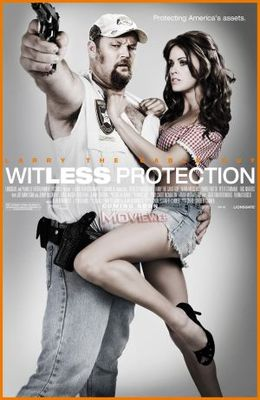 Witless Protection movie poster (2008) poster MOV_ad05081b