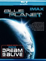 Blue Planet movie poster (1990) picture MOV_ad05a822