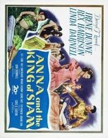 Anna and the King of Siam movie poster (1946) picture MOV_ad05c88f