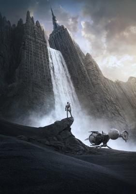 Oblivion movie poster (2013) poster MOV_ad06bae2