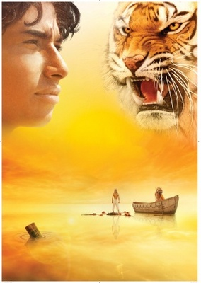 Life of Pi movie poster (2012) poster MOV_ad0a79ba