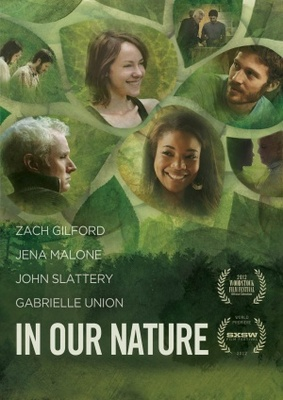 In Our Nature movie poster (2012) poster MOV_ad0d1be1