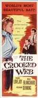 The Crooked Web movie poster (1955) picture MOV_ad0d2b54
