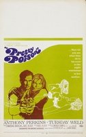 Pretty Poison movie poster (1968) picture MOV_ad0f21ba