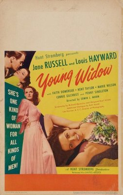 Young Widow movie poster (1946) poster MOV_ad144578