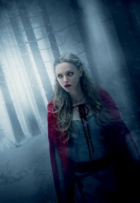 Red Riding Hood movie poster (2011) poster MOV_ad1a2ea5