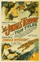 The Jungle Mystery movie poster (1932) picture MOV_ad1c81d6