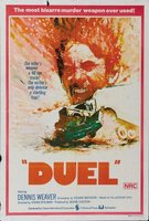 Duel movie poster (1971) picture MOV_1a0eed7a