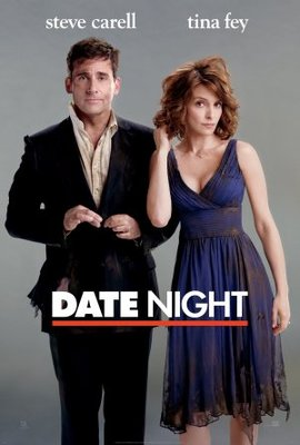 Date Night movie poster (2010) poster MOV_ad2307b0