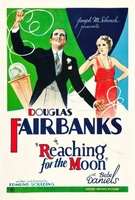 Reaching for the Moon movie poster (1930) picture MOV_ad27eed2