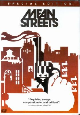 Mean Streets movie poster (1973) poster MOV_ad282df0