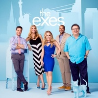 The Exes movie poster (2011) picture MOV_ad286cfb