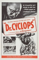 Dr. Cyclops movie poster (1940) picture MOV_ad2a18a6