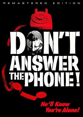 Don't Answer the Phone! movie poster (1980) poster MOV_ad2aa584