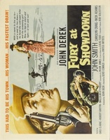 Fury at Showdown movie poster (1957) picture MOV_ad2db33b