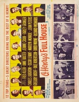 O. Henry's Full House movie poster (1952) picture MOV_ad2de322