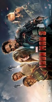 Iron Man 3 movie poster (2013) picture MOV_f0cc3c97