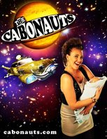The Cabonauts movie poster (2009) picture MOV_ad3356b2