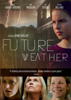 Future Weather movie poster (2012) poster MOV_ad3591ba