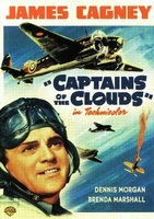 Captains of the Clouds movie poster (1942) picture MOV_ad359e53