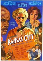 Kansas City movie poster (1996) picture MOV_ad37934a