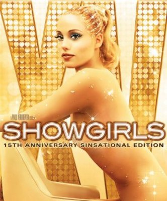 Showgirls movie poster (1995) poster MOV_ad3b3a82