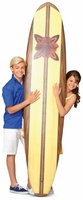 Teen Beach Musical movie poster (2013) picture MOV_ad3f8fd1