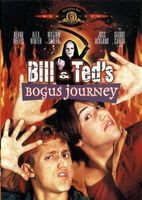 Bill & Ted's Bogus Journey movie poster (1991) picture MOV_ad41ea4d