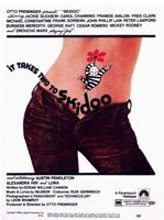 Skidoo movie poster (1968) picture MOV_ad421a57