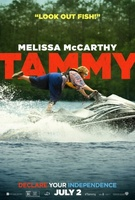 Tammy movie poster (2014) picture MOV_ad4262a0