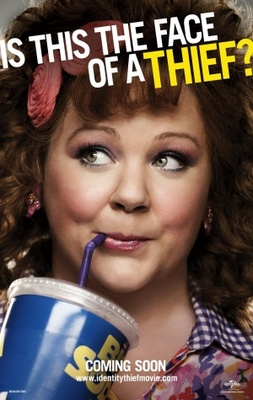 Identity Thief movie poster (2013) poster MOV_ad447fd0