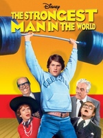 The Strongest Man in the World movie poster (1975) picture MOV_ad45c051