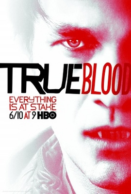 True Blood movie poster (2007) poster MOV_ad48c086